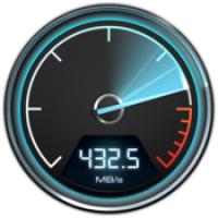 Blackmagic Disk Speed Test (โปรแกรม Disk Speed Test เช็คความเร็วดิสก์บน Mac ฟรี)