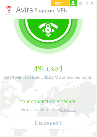 Avira Free Security Suite (ดาวน์โหลด Avira Free Security Suite ล่าสุด) :