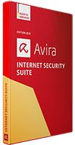 Avira Internet Security Suite :