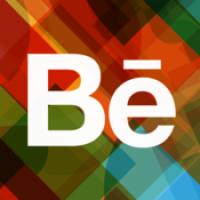 Wallpaper by Behance (โปรแกรมภาพพื้นหลัง แรงบันดาลใจ จาก Behance บน Mac)