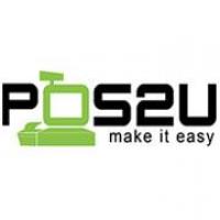 POS2U (โปรแกรมขายหน้าร้าน และสต๊อกสินค้าออนไลน์ สำหรับ SMEs)