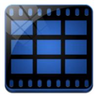 Movie Thumbnails Maker Free (โปรแกรมทำรูป แสดงตัวอย่าง ฉากวีดีโอ บน Mac ฟรี)
