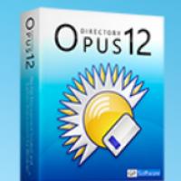 Directory Opus (โปรแกรม Directory Opus ช่วยจัดการไฟล์บน Windows)