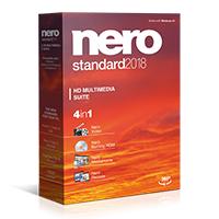Nero Standard (ดาวน์โหลด Nero Standard ล่าสุด)