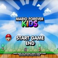 Mario Forever KIDS (เกมส์ มาริโอ้ ฟอร์เอเวอร์ คิดส์ 2017)
