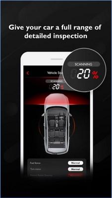 App เชื่อมต่อควบคุมรถสำหรับคนไทย MG iSMART