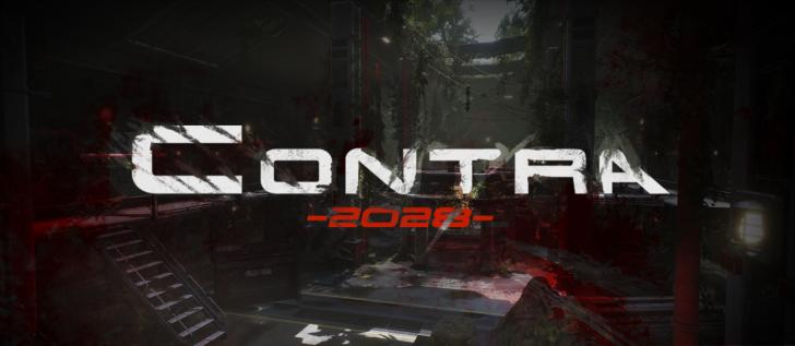 เล่นเกมส์ Contra 2028 บน PC ฟรี