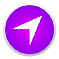 Router (โปรแกรม Router ดูไฟล์ GPX แก้ไขเส้นทาง ข้อมูล GPS บน Mac ฟรี)