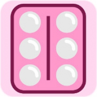 Lady Pill Reminder (App เตือนกินยาคุมกำเนิดสำหรับสุภาพสตรี)