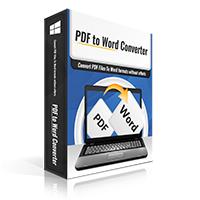 PDFtoWord Converter (โปรแกรม PDFtoWord Converter แปลงไฟล์ PDF เป็น Word)