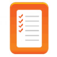 Efficient To-Do List Free (โปรแกรมจัดการตารางทำงาน มีเมนูภาษาไทย ใช้ฟรี)
