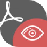 Aiseesoft Free PDF Viewer (โปรแกรม Aiseesoft Free PDF Viewer เปิดไฟล์ PDF ฟรี)