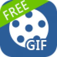 Aiseesoft Free Video to GIF Converter (โปรแกรมเปลี่ยนวีดีโอให้เป็นภาพเคลื่อนไหว GIF ฟรี)