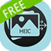 Aiseesoft Free HEIC Converter (โปรแกรมแปลงไฟล์ HEIC เป็น JPG PNG ฟรี)