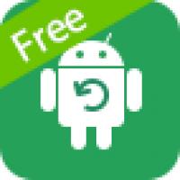 Aiseesoft Free Android Data Recovery (โปรแกรมกู้ข้อมูลในมือถือ Android บน PC ฟรี)