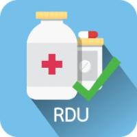 RDU Drug Knowledge (App ดูข้อมูลข่าวสารเรื่องการใช้ยา)