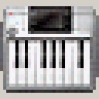 Soundfont Midi Player (โปรแกรม Soundfont Midi Player เล่นเสียงเพลง MIDI ฟรี)