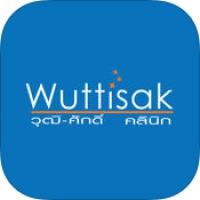 wuttisak (App สถาบันความงามและสุขภาพครบวงจร วุฒิศักดิ์คลินิก)