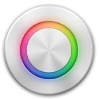 Colors for Hue (โปรแกรม Colors for Hue ปรับแสงสีหลอดไฟ Philips Hue บน Mac)