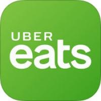 Uber Eats Local Food Delivery (App สั่งเมนูอาหารอร่อยออนไลน์)