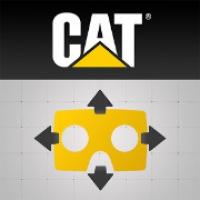 Cat Technology Experience (App จำลองการขับรถตักดิน รถแบคโฮ แสนสนุก)