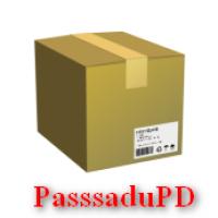 PasssaduPD (โปรแกรมพัสดุ พิมพ์เอกสารจัดซื้อจัดจ้างโดยเฉพาะเจาะจง)