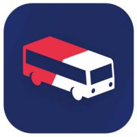 ViaBus (แอพ ViaBus บอกตำแหน่งรถเมล์ แบบ Real-Time บน Android และ iOS)