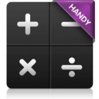 Handy Calculator (โปรแกรม Handy Calculator เครื่องคิดเลขแบบโปร่งใส บน Mac)