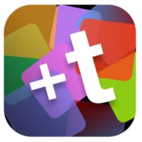Textography (โปรแกรม Textography ใส่ข้อความ อักษร เอฟเฟค ลงภาพถ่าย บน Mac)