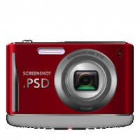 ScreenShot PSD (โปรแกรม ScreenShot PSD บันทึกหน้าจอ หน้าต่างแยก บน Mac)