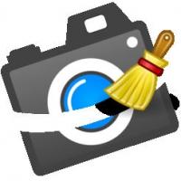 EXIFPurge (โปรแกรม EXIFPurge ลบข้อมูล รายละเอียดที่ฝังในรูปภาพ บน Mac ฟรี)