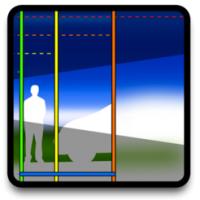 Lens Lab (โปรแกรม Lens Lab สอนการถ่ายภาพ จำลองการใช้เลนส์ บน Mac)