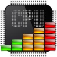 CPU LED (โปรแกรม CPU LED เช็คอัตราการใช้งาน CPU ผ่านเมนูบาร์ บน Mac)