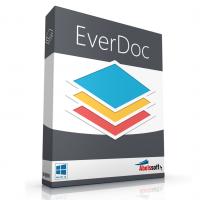 EverDoc (โปรแกรมเอกสาร สร้างและแก้ไขเอกสารออนไลน์ บน PC)