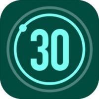 30 Day Fitness Challenge Workout at Home (App ออกกำลังกายอยู่บ้านก็หุ่นดีได้)