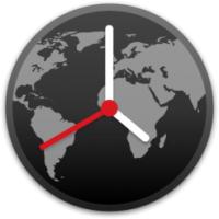 Hour (โปรแกรม Hour ดูเวลาต่างเวลา นาฬิกาโลก ผ่านเมนูบาร์ บน Mac)
