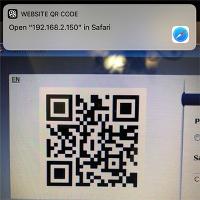 ScanTransfer (โปรแกรมส่งรูปจากมือถือ ไป PC ผ่าน QR Code ฟรี) :