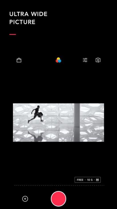 App ตัดต่อวีดีโอฟรี VUE