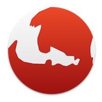 Barsoom 2 (โปรแกรม Barsoom 2 ซ่อนไอคอนในเมนูบาร์ บน Mac)