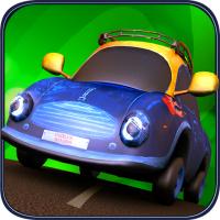 IndianRoads (App เกมส์ขับรถ ซิ่งซ่าท้าถนน)