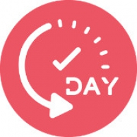 DAY DAY Countdown Widget (App นับเวลาเดินหน้าถอยหลังวันสำคัญ)