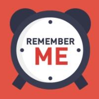 RememberMe (App บันทึกความจำ แจ้งเตือนกันลืม บน iOS ฟรี)