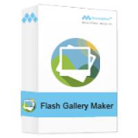 Amazing Flash Gallery Maker (โปรแกรม สร้างภาพเคลื่อนไหว บน PC)