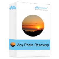 Free Any Photo Recovery (โปรแกรมกู้ไฟล์ภาพ วีดีโอ เสียง ที่หายไปบน PC ฟรี)