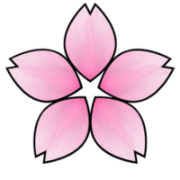 Sakura (โปรแกรม Sakura ซากุระ ร่วงโรย บนหน้าจอ Desktop สำหรับ Mac)