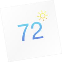 Tiny Temp (โปรแกรม Tiny Temp แสดงอุณหภูมิ สภาพอากาศ ผ่าน เมนูบาร์ บน Mac)