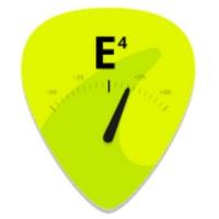 Guitar Tuner Free (App ตั้งสายกีต้าร์ จูนสายกีต้าร์)