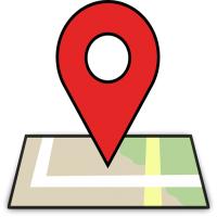 GETLALONG (App หาพิกัดของตัวเองในแผนที่ บนมือถือ Andoird)