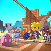 Team Craft Online (App เกมส์สร้างบ้าน ยิงซอมบี้)