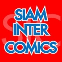 Siam Inter Comic (App อ่านการ์ตูนถูกลิขสิทธิ์สุดเจ๋ง)